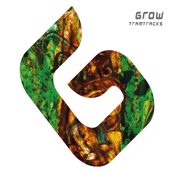 GROW - The Album